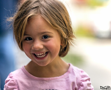 Beautiful Innocence