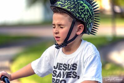 Dear Baby Jesus........