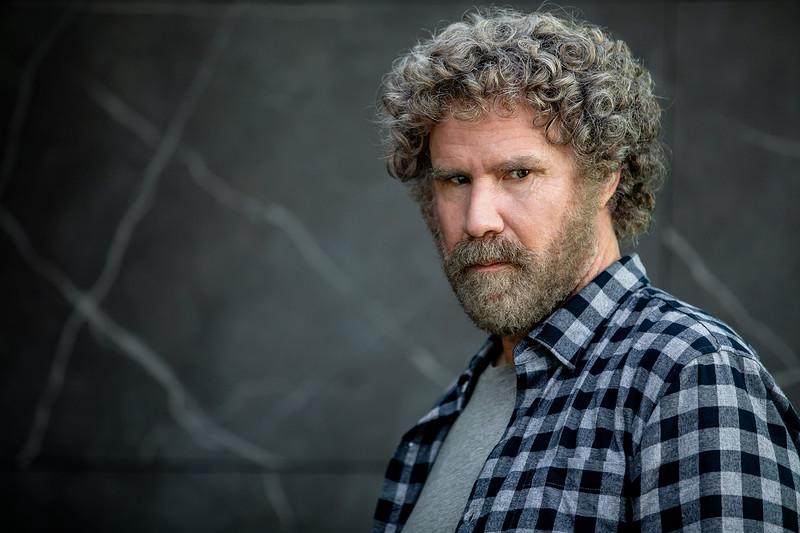 Will Ferrell - No Way Norway
