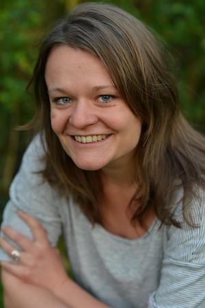 Portret Hannah