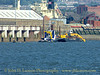 Liverpool 2 Container Terminal Construction Work - June 19, 2016