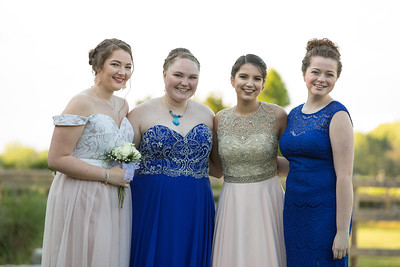 Portsmouth Prom 2018 June 6, 2018