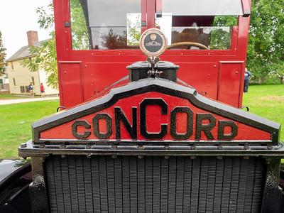 Concord Truck