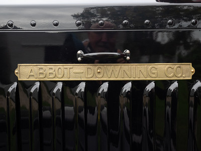 Abbot and Downing Co.