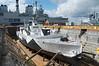 M33 - WWI gunboat