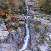Silver Cascade Waterfalls ~ NH