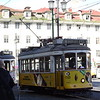 Trams in Figuiera Praca.