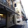 Santa Justa Hotel, Lisbon