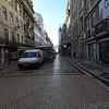 Rua Los Correiros. Lisbon