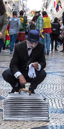 Lisbon 21
