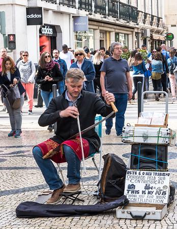 Lisbon 22