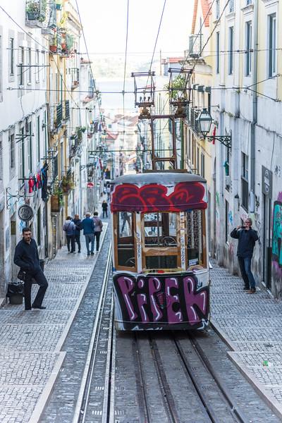Lisbon 69