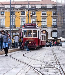 Lisbon 19