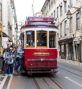 Lisbon 23