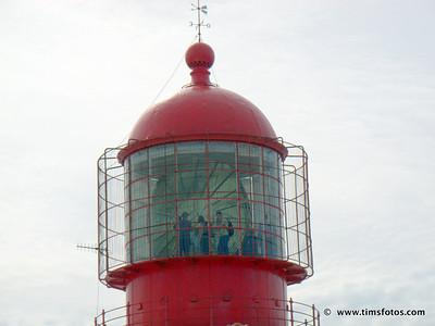 Helluva Lighthouse Lamp