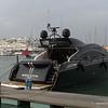 Brutus Boat