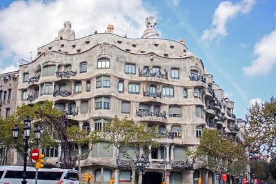 Gaudi Designed