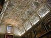 Ceiling of Igreja S. Rocque - Lisbon