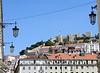 Castelo S. Jorge, Lisbon