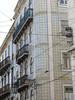 Azulejos (tiles) of Lisbon