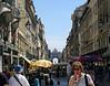 Rua Agusta - Main shopping street, Lisbon