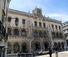 Rossio Train Station - Lisbon