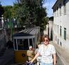 Gloria Funicular - Lisbon