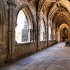 Claustro da Catedral de Évora