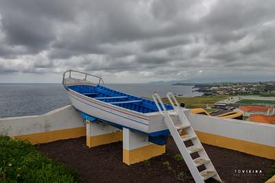 Moradouto do Barco, S. Miguel, Açores