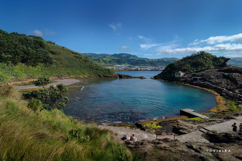 Ilhéu de Vila Franca do Campo ,  S. Miguel, Açores