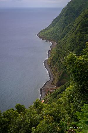 Miradouro da Ponta do Sossego, S. Miguel, Açores