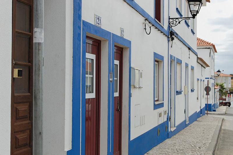 Porto Covo - 09-06-2007