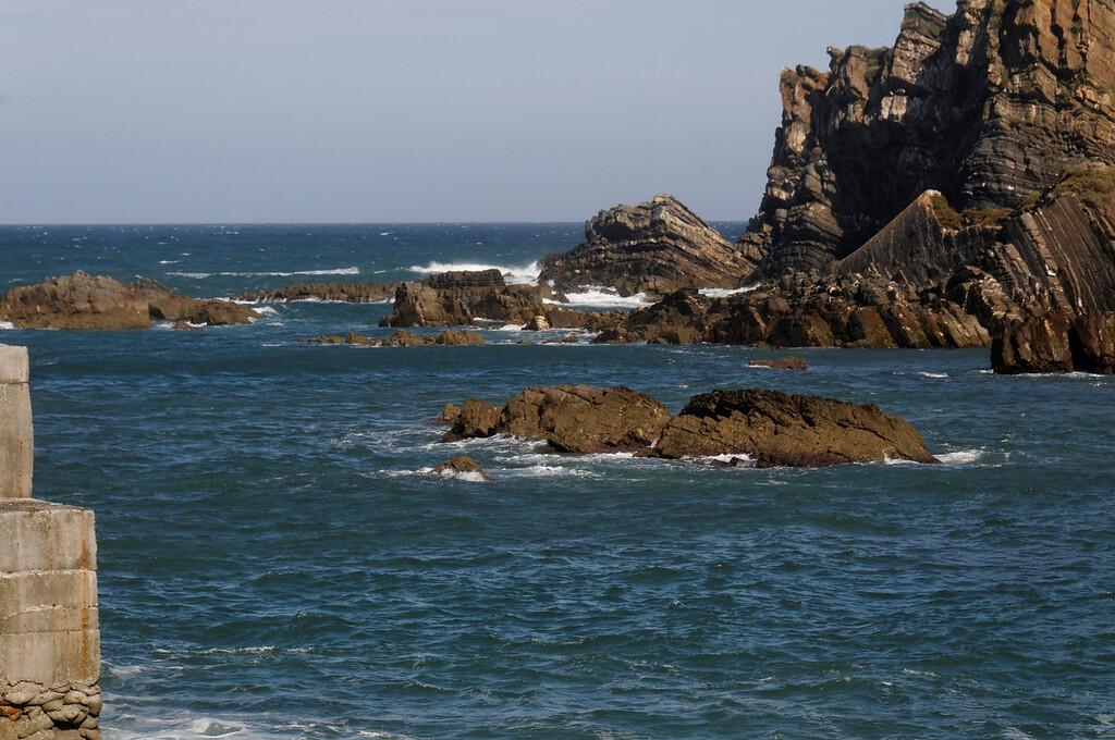 azenha do mar - Odemira - 7891