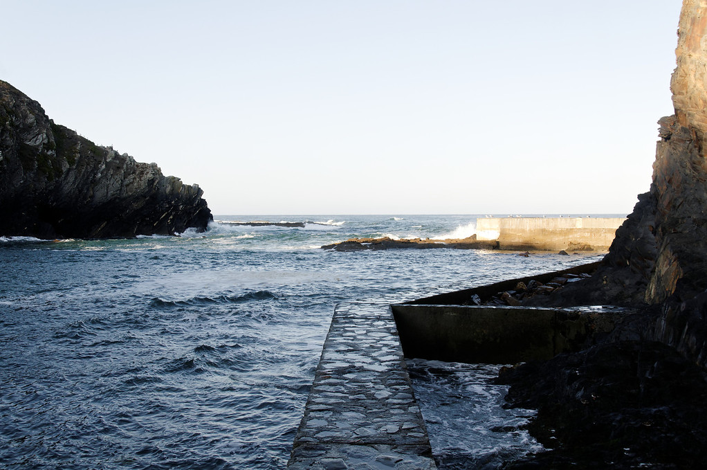 porto das Barcas - Odemira - 7827