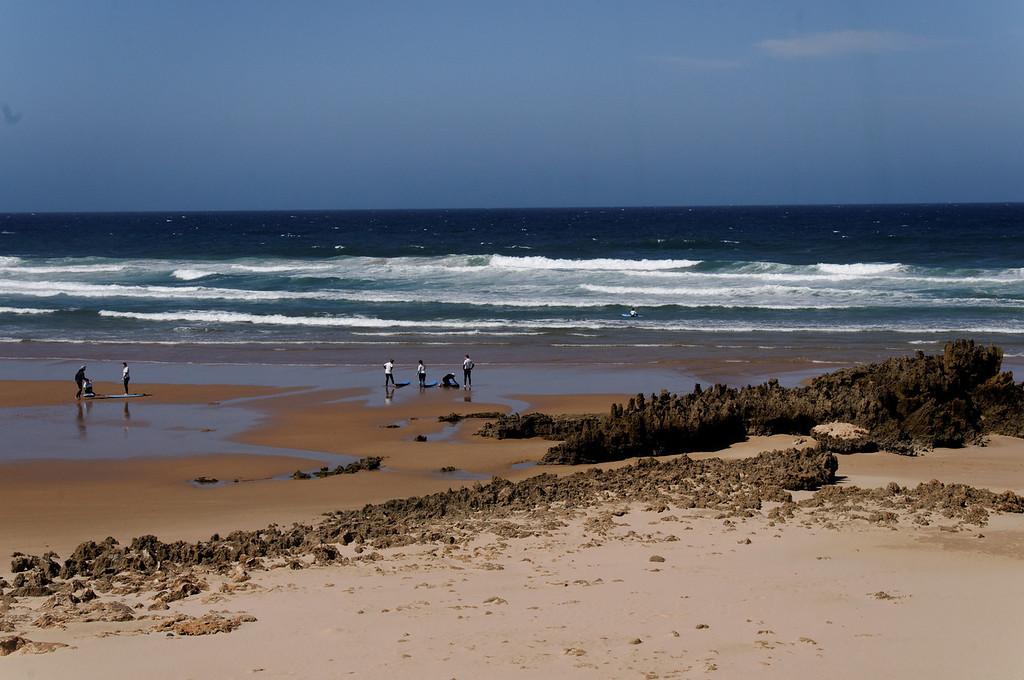Praia de Odeceixe - Aljezur - 7896