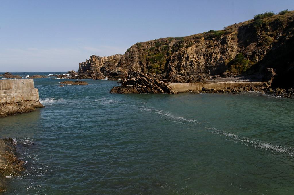 azenha do mar - Odemira - 7892