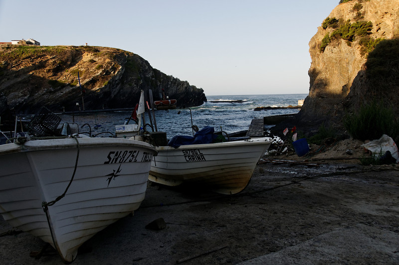 porto das Barcas - Odemira - 7823