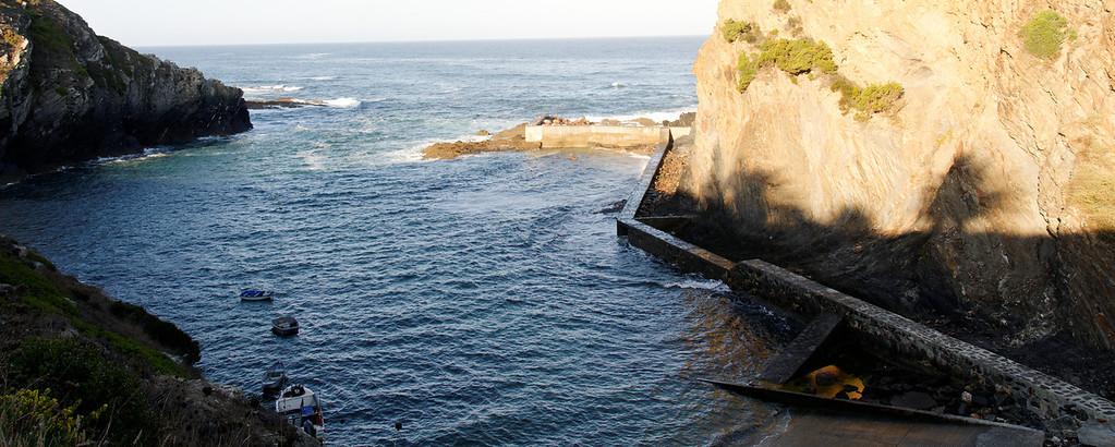 porto das Barcas - Odemira - 7843