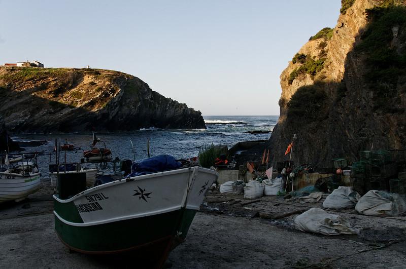 porto das Barcas - Odemira - 7819