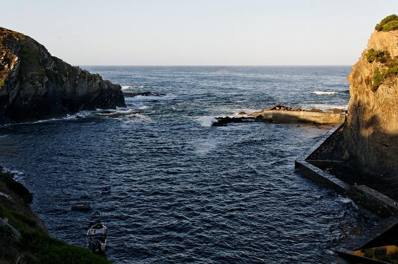 porto das Barcas - Odemira - 7817