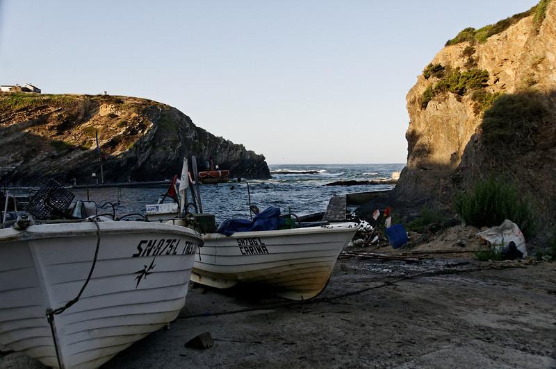 porto das Barcas - Odemira - 7822