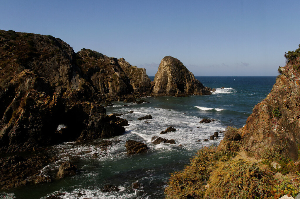 azenha do mar - Odemira - 7895