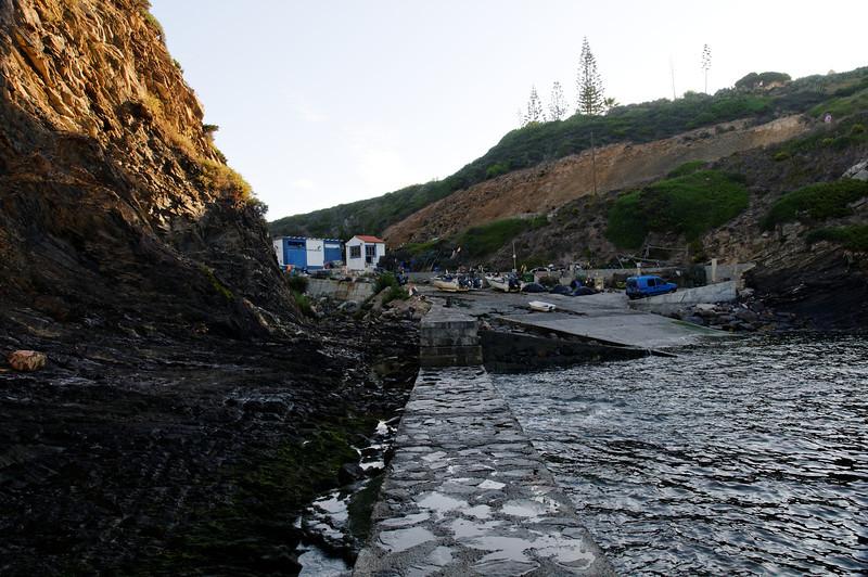 porto das Barcas - Odemira - 7835