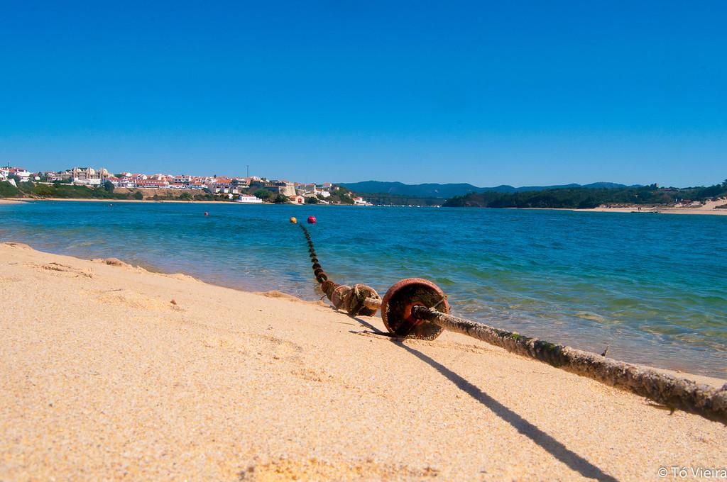 Vila Nova de Milfontes - Set2012_0119