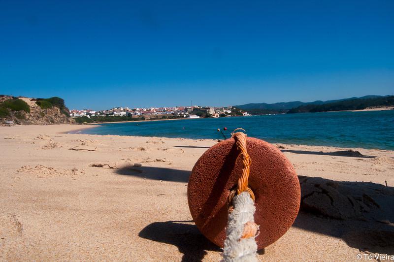 Vila Nova de Milfontes - Set2012_0117