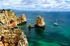 Lagos and Algarve coastline - May 2019 - Copy