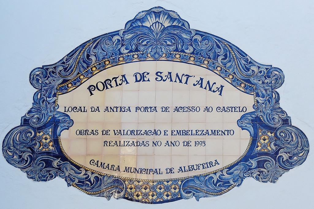 Albufeira - 12-06-2007