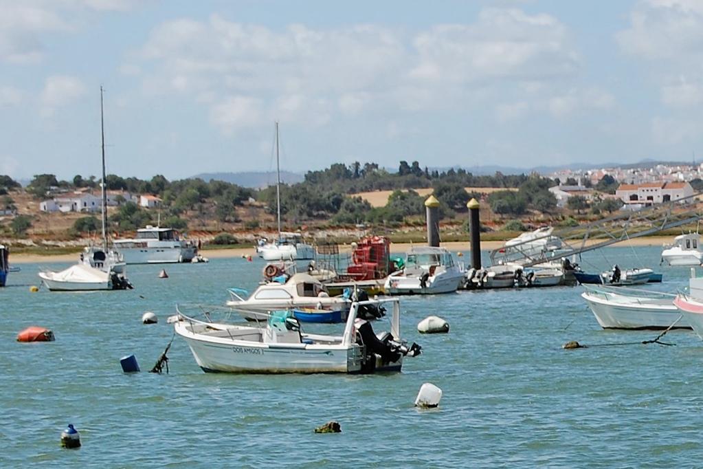 Alvor - Portimão - 11-06-2007