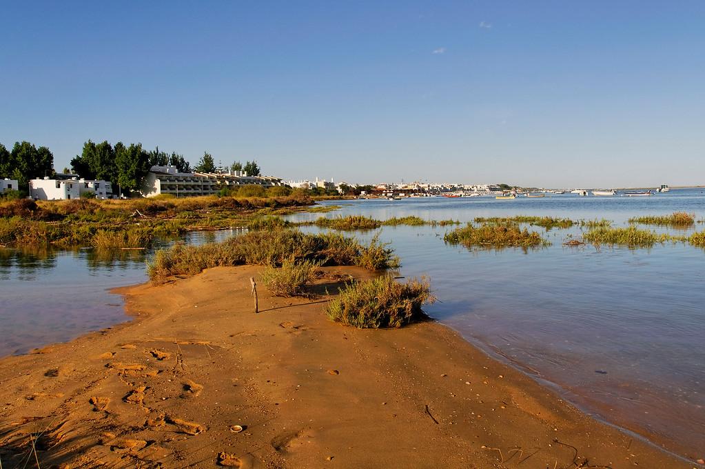 Cabanas - Algarve