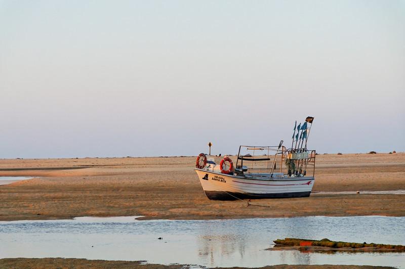 Cacela Velha - Algarve